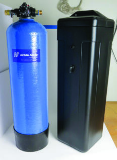 Auto Recharge Water Softner AC40