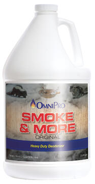 Smoke and More CR406GL-1