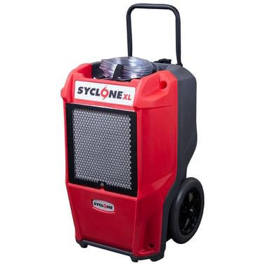 Syclone XL LGR red-1